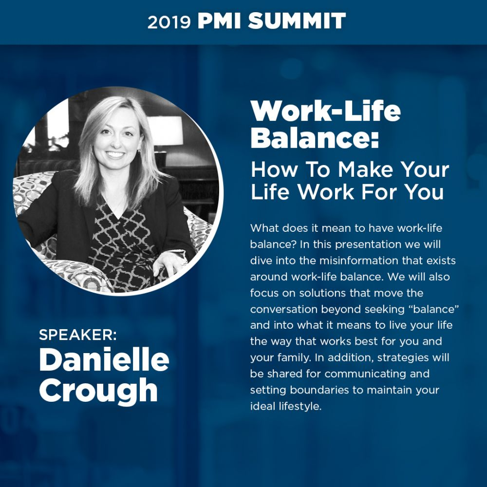 PMI DigitalSpeakerDanielle summary